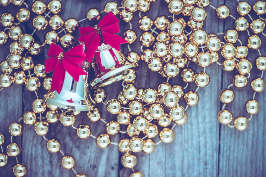 decorating your new home for the holidays