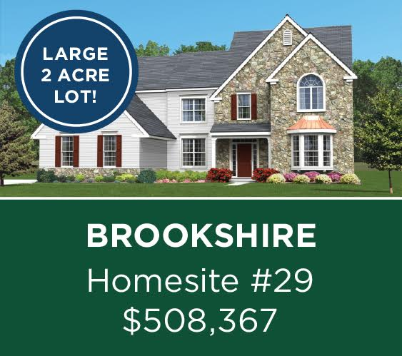 Brookshire price