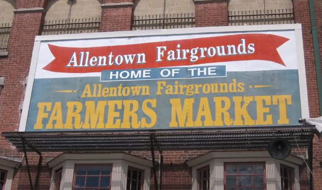 allentown farmer