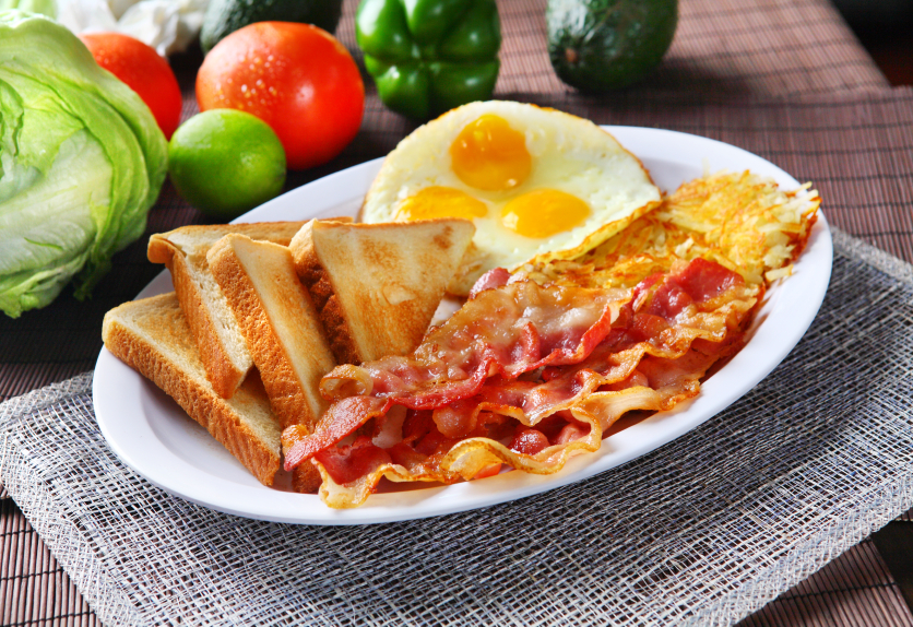 best breakfast in flourtown
