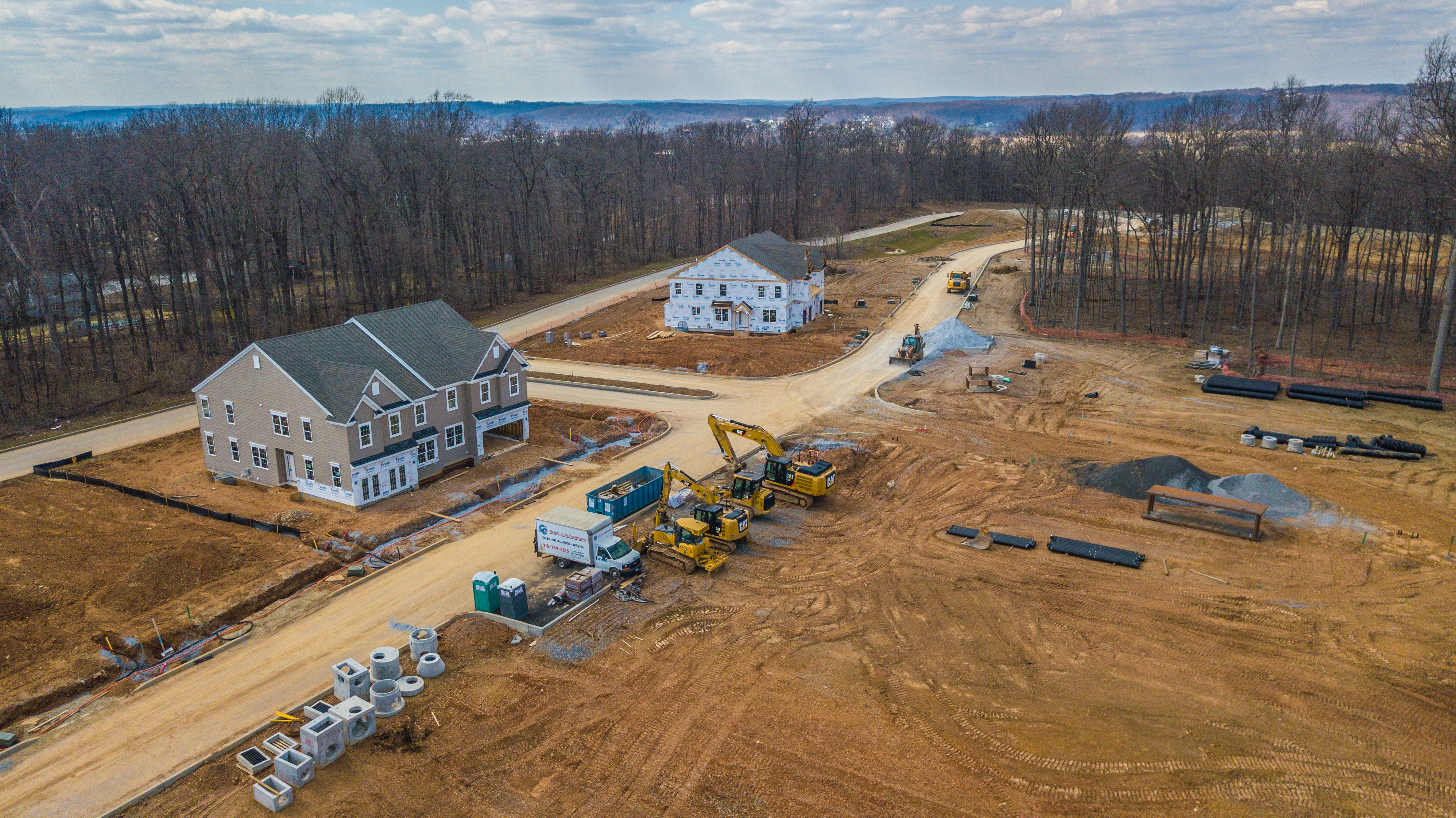 How to Choose the Right Homesite – Blog | Judd Builders