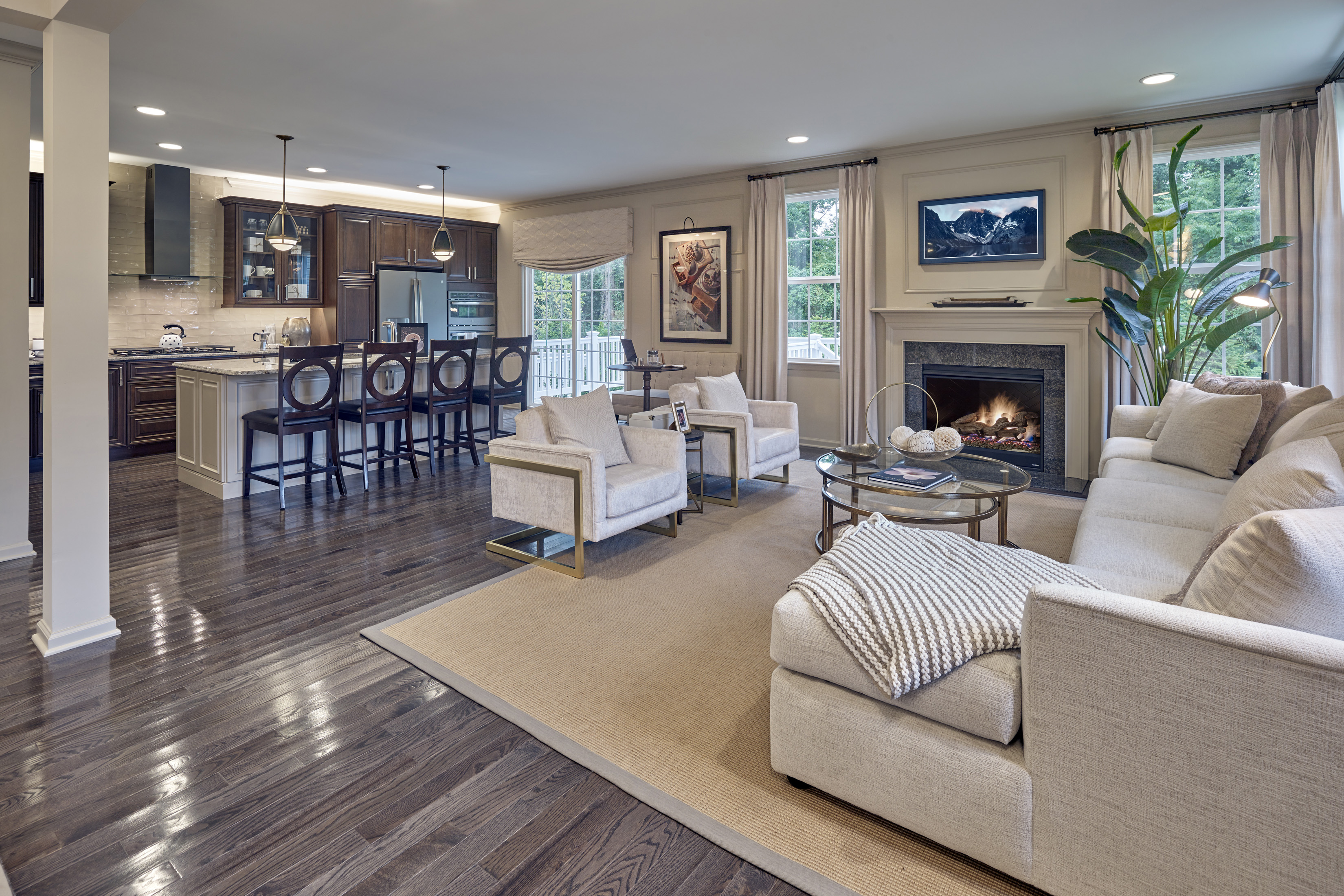 How To Best Arrange Your Living Room Furniture